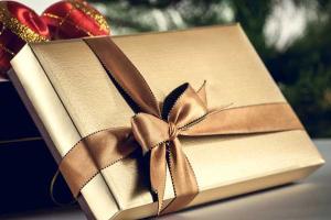 Книга — лучший подарок!